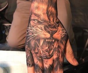 b&w, monocromatic, and tatuajes image