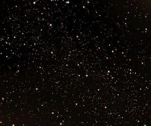 gif, glittery, and sky image