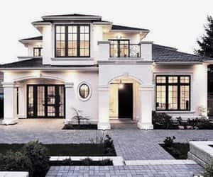 article, house, and interior design image