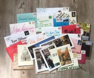 Post card image