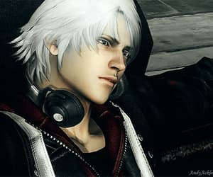 3d, cool, and devil may cry image