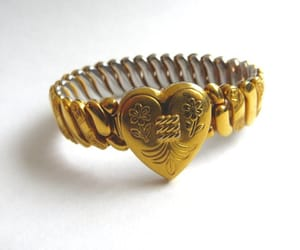 etsy, sweetheart bracelet, and expansion bracelet image