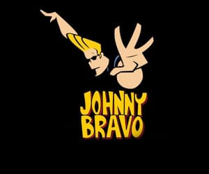 Johnny bravo and wallpaper image