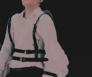 gif, cute, and yoongi image