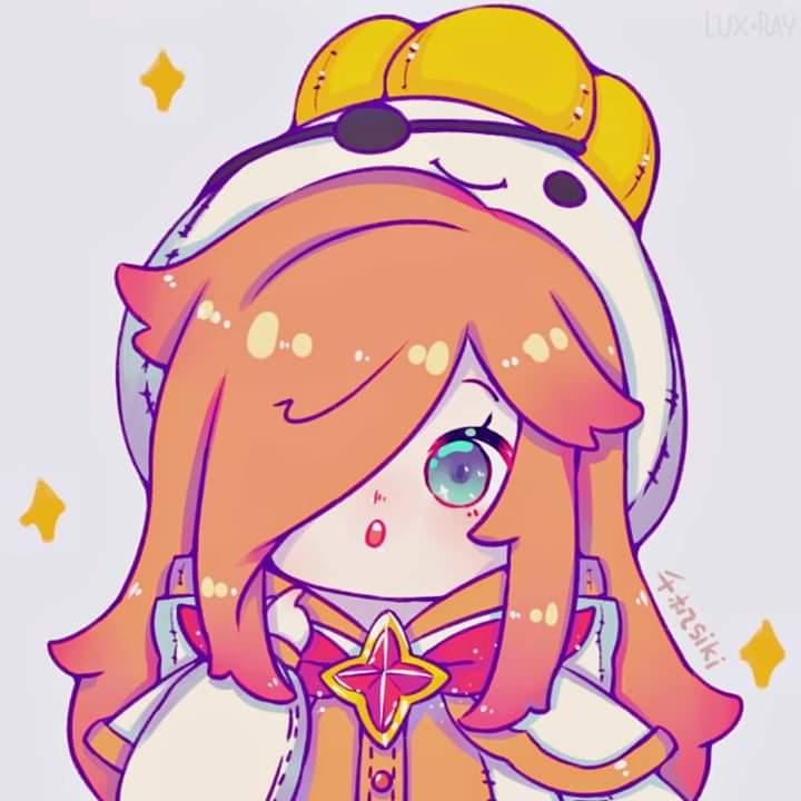 chibi, kawaii, and lol image