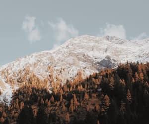december, inspiration, and landscape image