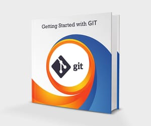 eBook, git, and opensource image