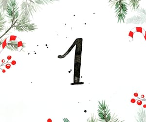 1, advent, and december image