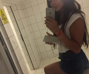 ass, bathroom, and body image