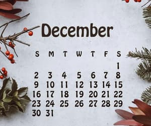 christmas, december, and wallpaper image