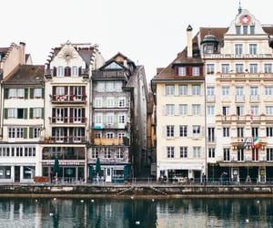 switzerland, travel, and building image