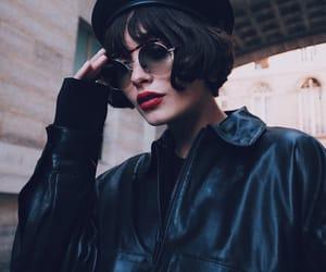 coat, taylor lashae, and fashion image