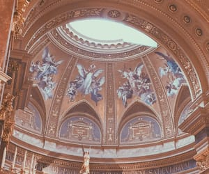 aesthetics, angels, and architecture image