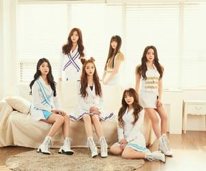 aqua, debut, and kpop image