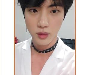 jin, seokjin, and kpop image