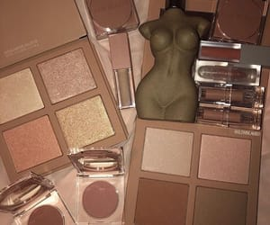 beauty, brand, and glam image