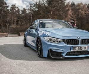 bmw, cars, and electric image