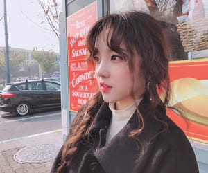 kpop, yuqi, and (g)i-dle image