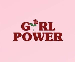 wallpaper, girl power, and girl image