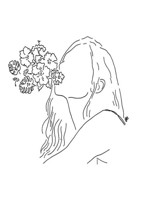 article, big lips, and empathy image