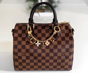 addict, bags, and Damier image