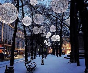 christmas, winter, and germany image