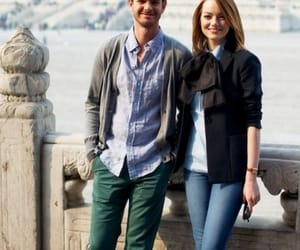 beauty, emma stone, and girl image