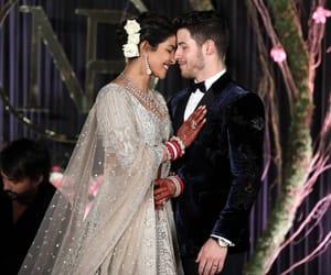 celebrities, india, and nick jonas image