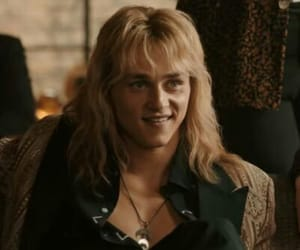 ben hardy and roger taylor image