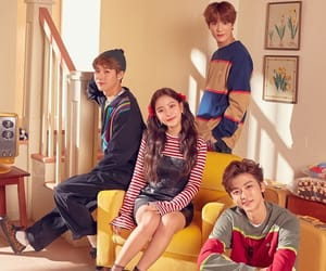 yeri, jaemin, and jeno image