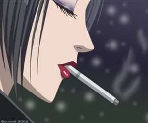 Nana, osaki, and anime nana image