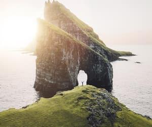 Drangarnir, The Faroe Islands
