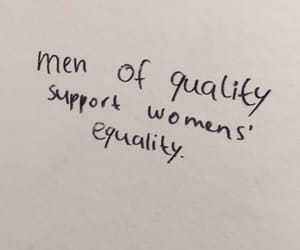 beautiful, equality, and feminism image