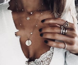 accessories, jewelry, and silver image