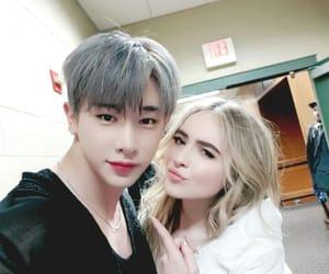 wonho and kpop image