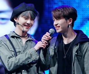 kpop, hyunjoon, and the boyz image