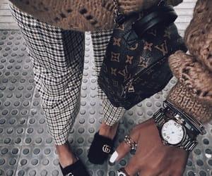 fashion, accessorize, and gucci image