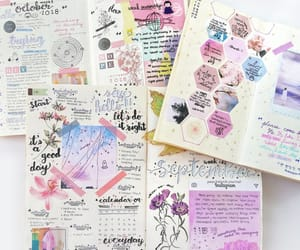 journal and bujo image