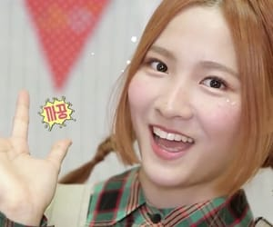 japanese, cherry bullet, and kpop image