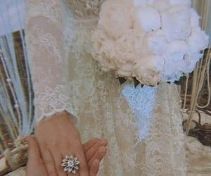 amazing, bride, and dress image