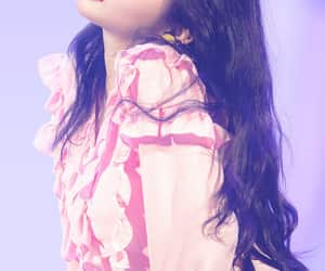 k-pop, kpop, and kim chungha image