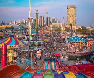 colours, rides, and slides image