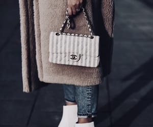 boots, style, and chanel image