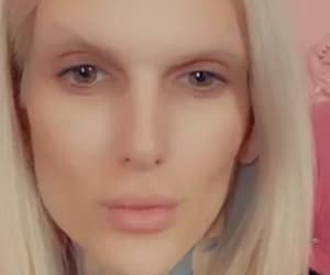 jeffree star and new image