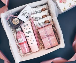 creative, gift, and pink image