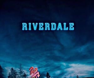 riverdale, background, and wallpaper image