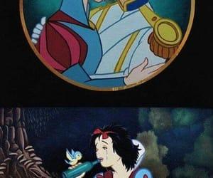 disney, princess, and 公主 image