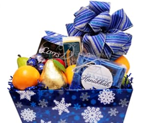 Las Vegas, kosher gifts, and hand delivery image