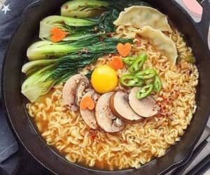 food and noodle image