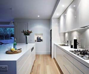 interior, kitchen, and roominspo image